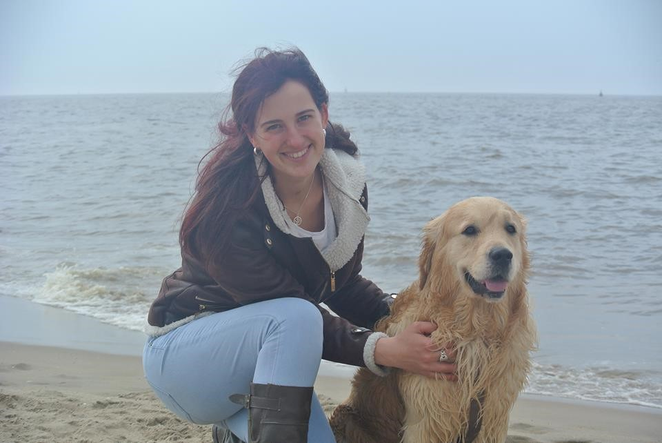Tamara Noordermeer : Behaviour coach and instructor